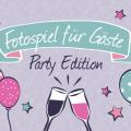 Party Edition Deckblatt