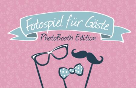 Photobooth Edition Deckblatt