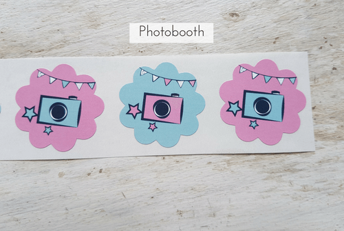 Sparpaket Photobooth Upgrade