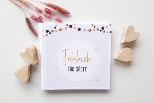 Fotospiel Fotobuch Hochzeit Cover