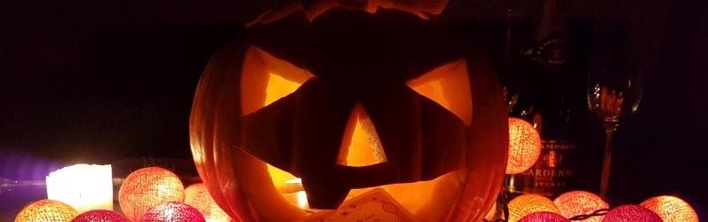 Halloween mit dem Fotospiel