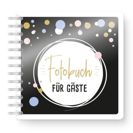 Fotobuch Party Edition