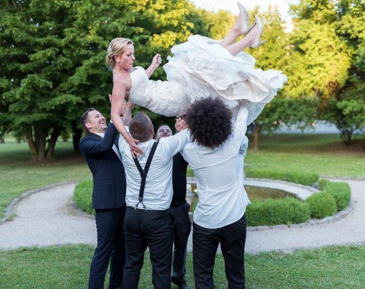 Fotospiel Snapmee Für Hochzeiten Photobooth Partys