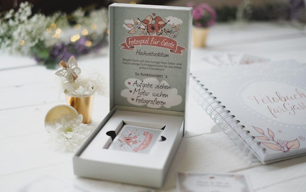Kartenbox Hochzeit Glas.Fotospiel Snapmee Fur Eine Unvergessliche Hochzeitsfeier