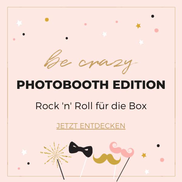 Fotospiel Photobooth